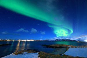 Northern Lights - Norway - Aurora Borealis